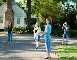 Build Lasting Relationships at Photography Camp