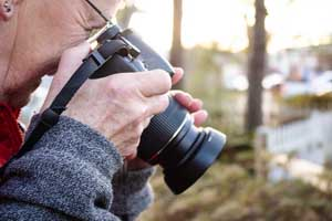 Adult photography class and Photo Walks by Greg Patterson House of Photography Nacogdoches
